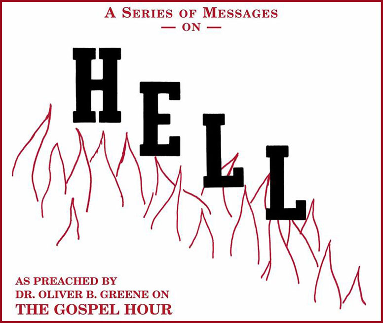 A Series of Messages On Hell