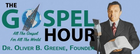 The Gospel Hour.org